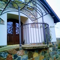 hp-balustrada